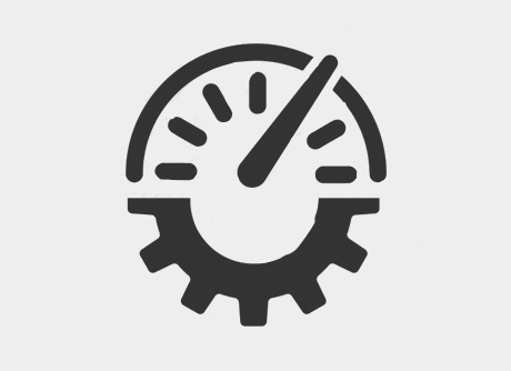 efficiency icon